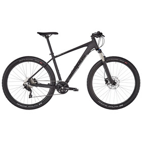 Serious Provo Trail 650B black matt